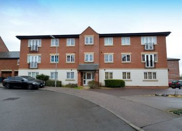 Thumbnail 2 bedroom flat to rent in Proclamation Avenue, Rothwell, Kettering