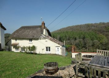Thumbnail 3 bedroom property for sale in Cottwood, Riddlecombe, Chulmleigh