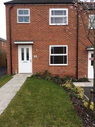 Thumbnail 3 bedroom terraced house to rent in Cherry Tree Dive, White Willow, Coventry