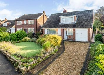 Thumbnail 3 bed detached house for sale in Kirkby Road, Culcheth, Warrington, Cheshire