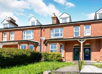 4 bed terraced house for sale in Basingstoke, Hampshire RG21