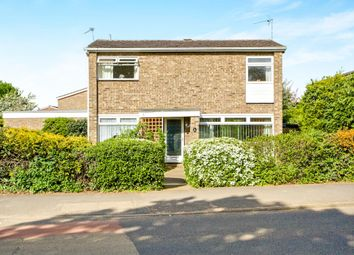 Thumbnail 3 bedroom detached house for sale in Downham Road, Ely