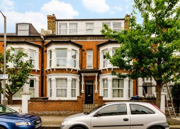 Thumbnail 2 bed flat to rent in Heslop Road, Nightingale Triangle