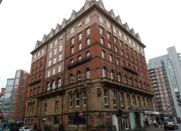 Thumbnail 2 bed penthouse to rent in City Central, 27 Wellington Street, Leeds