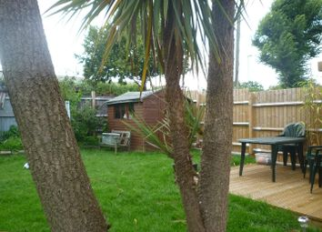 Thumbnail 1 bed flat to rent in Charlton Road, Brentry, Bristol