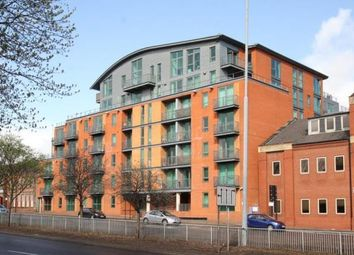 Thumbnail 1 bedroom flat for sale in Jet Centro, 79 St. Marys Road, Sheffield, South Yorkshire