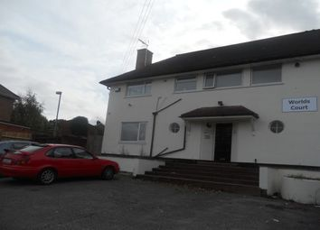 2 bed flat to rent in Quinton, Birmingham B32