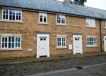 Thumbnail 2 bed flat to rent in Church Road, Tiptree, Colchester