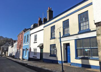 Thumbnail 5 bed terraced house for sale in 22 Fore Street, Plympton St Maurice, Plymouth, Devon