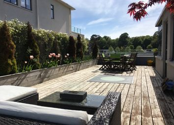 Thumbnail 2 bed flat for sale in Hayes Road, Sully, Penarth, Vale Of Glamorgan