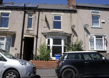 Thumbnail 3 bedroom terraced house for sale in Gainsford Road, Darnall, Sheffield