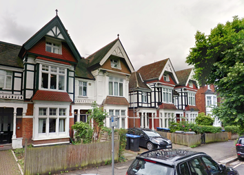 Thumbnail 2 bed flat to rent in Park Avenue, London
