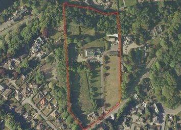Thumbnail Land for sale in Drummond Hill, Stratherrick Road, Inverness