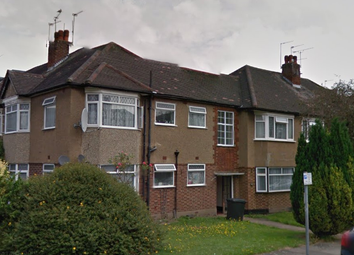 Thumbnail 2 bed flat for sale in Beresford Gardens, Enfield