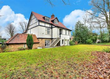 Thumbnail 3 bed flat for sale in 2E, Broomfield House, Endcliffe