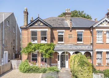 4 bed semi-detached house for sale in Cambridge Road, Bromley BR1