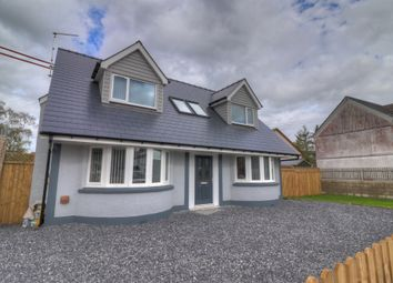 Thumbnail 4 bed bungalow for sale in Heol Y Dderwen, Llandysul