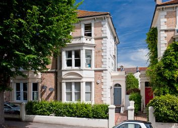 Thumbnail 2 bed maisonette for sale in Rectory Close, Glebe Villas, Hove