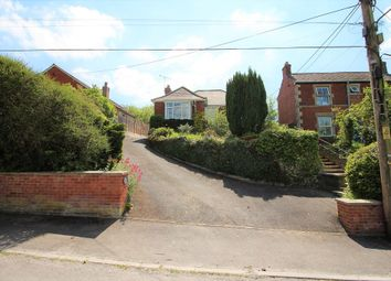Thumbnail 4 bed detached bungalow for sale in Newtown, Westbury