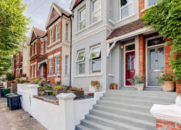 Thumbnail 3 bed terraced house to rent in Osborne Road, Brighton