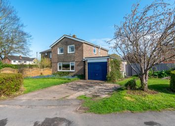 Thumbnail 4 bed semi-detached house for sale in Blue Cap Road, Stratford-Upon-Avon