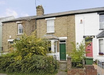 Thumbnail 2 bedroom terraced house to rent in Howard Street, East Oxford
