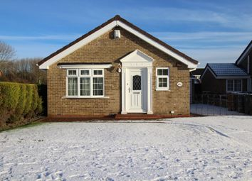 Thumbnail 3 bed bungalow to rent in Chelford Close, Wallsend