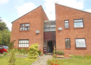 Thumbnail 1 bed flat to rent in Chaffinch Close, Hednesford, Cannock