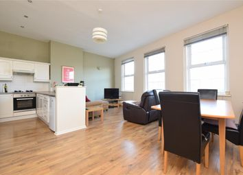 Thumbnail 4 bedroom maisonette for sale in Wellsway, Bath, Somerset