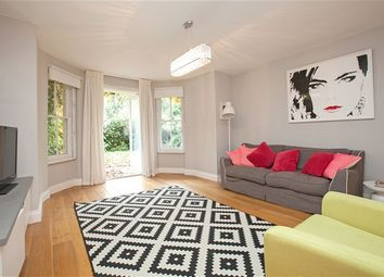 Thumbnail 3 bed flat for sale in Belsize Square, Belsize Park, London