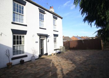 Thumbnail 3 bed detached house for sale in Startin Close, Exhall, Warwickshire