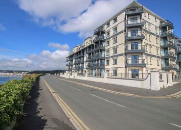 Thumbnail 2 bed flat for sale in 27 Kensington Place, Onchan