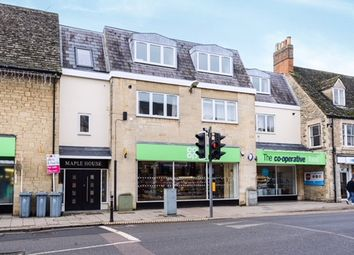 Thumbnail 1 bed flat for sale in Wesley Walk, High Street, Witney