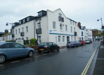 Thumbnail 1 bedroom flat to rent in Somerset Place, Teignmouth