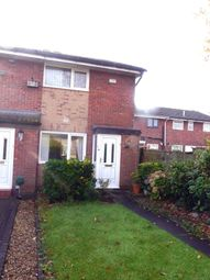 Thumbnail 2 bedroom town house for sale in Green Meadows, Westhoughton, Bolton