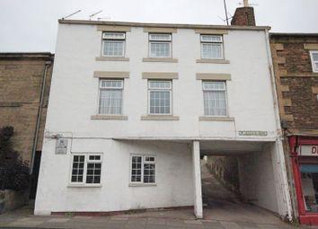 Thumbnail 2 bed maisonette for sale in Hencotes Mews, Hexham