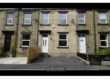 Thumbnail 3 bed terraced house to rent in Prospect Terrace, Cleckheaton
