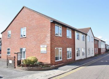 Thumbnail 1 bed flat to rent in Havencroft Court, North Street, Walton On The Naze