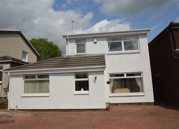 Thumbnail 4 bed property for sale in Alder Road, Milton Of Campsie