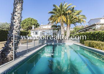 Thumbnail 4 bed property for sale in Carrer Pep Ventura, 9, 43880 El Vendrell, Tarragona, Spain