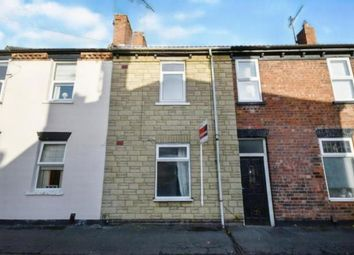 Thumbnail 3 bed terraced house for sale in Shakespeare Street, Lincoln, Lincolnshire
