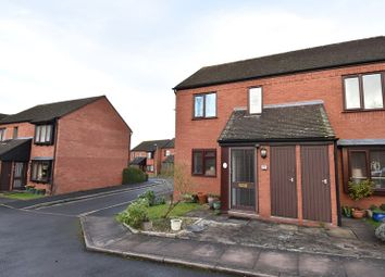 Thumbnail 2 bed property for sale in St. Georges Crescent, Droitwich