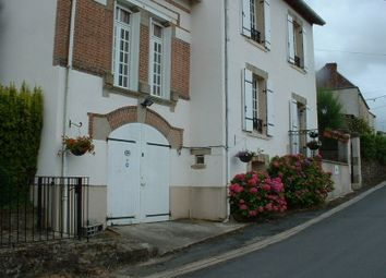 Thumbnail 4 bed property for sale in Bazelat, Creuse, France