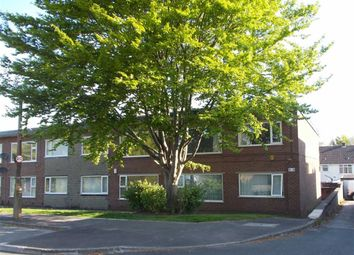 Thumbnail 2 bedroom flat for sale in Worcester Road, Cheadle Hulme, Cheadle