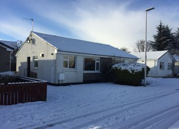 Thumbnail 2 bed semi-detached house to rent in Chattan Avenue, Stirling