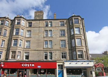 Thumbnail 1 bed flat for sale in Raeburn Place, Edinburgh
