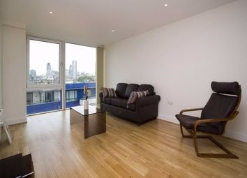Thumbnail 1 bed flat to rent in Empire Square West, Long Lane, London Bridge