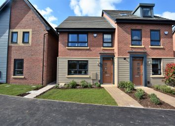 3 bed semi-detached house for sale in Nethermere Lane, Strelley, Nottingham NG8