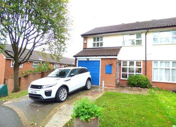 Thumbnail 3 bed end terrace house for sale in Odell Place, Edgbaston, Birmingham