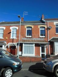 Thumbnail Room to rent in Park Place, Swansea